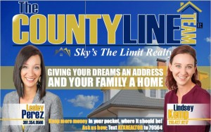County Line Realty