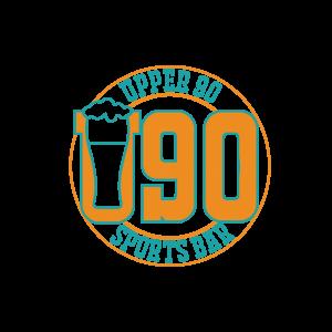Upper 90 Sports Bar